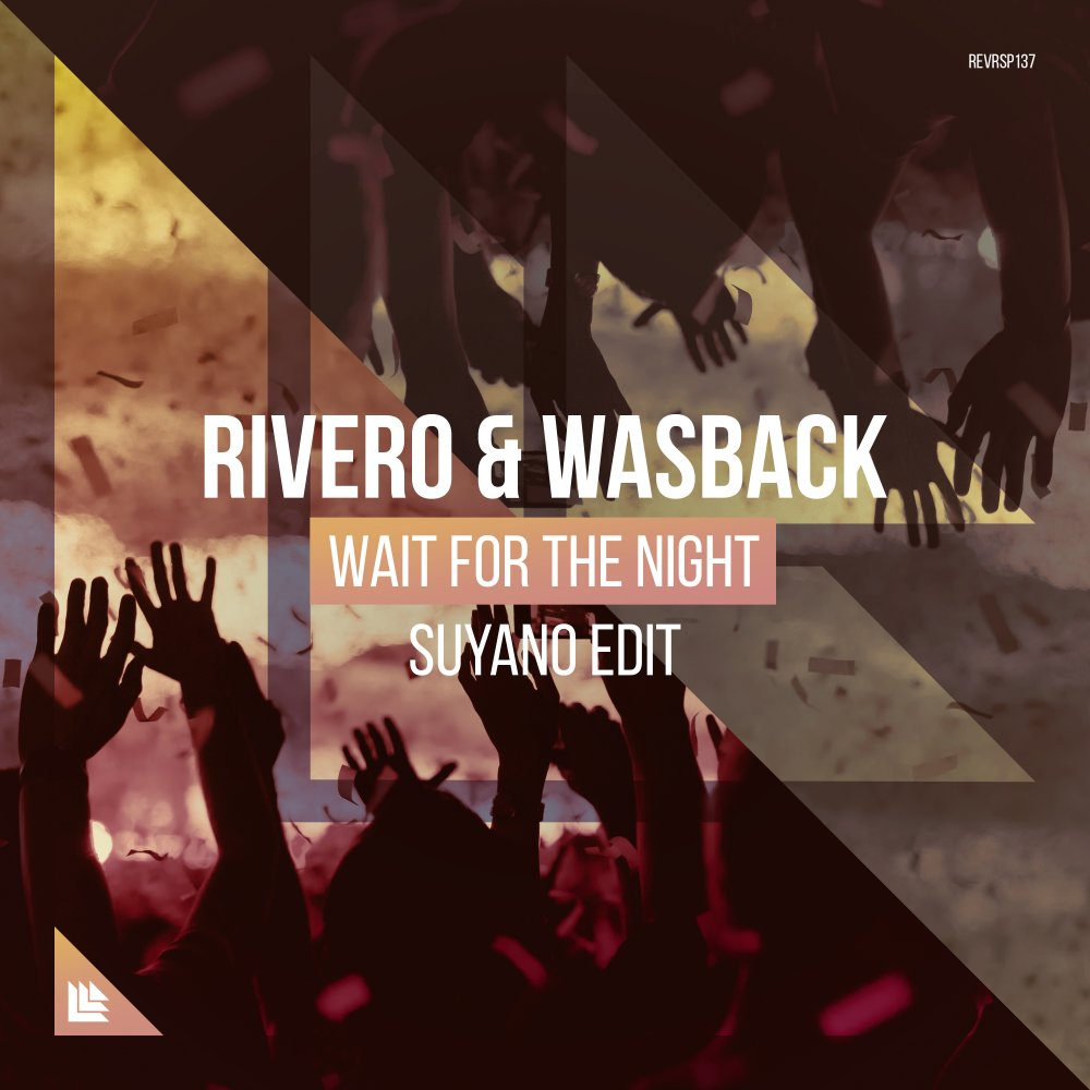 Wait For The Night (Suyano Edit) - RIVERO & Wasback