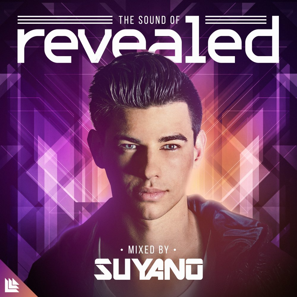 The Sound Of Revealed Vol. 01 (Mixed by Suyano) -