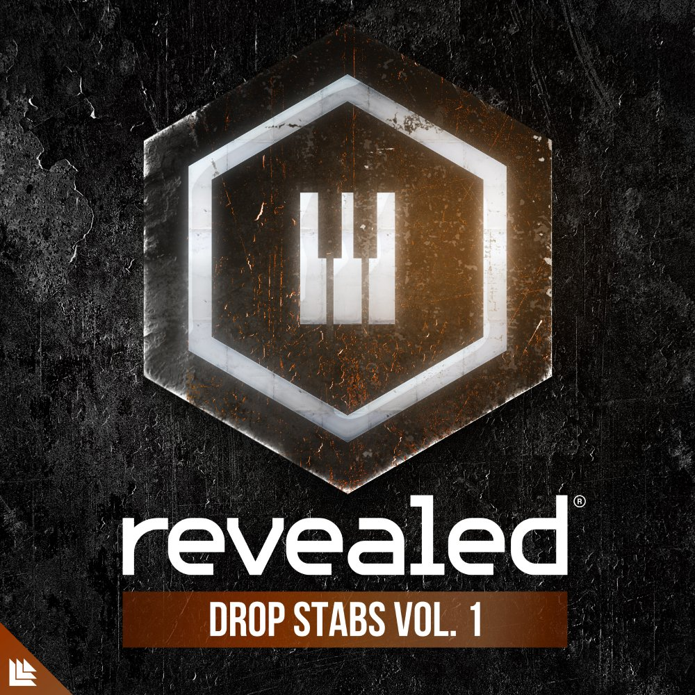 Revealed Drop Stabs Vol. 1 - revealedrec⁠