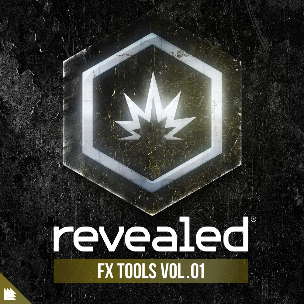 Revealed FX Tools Vol. 1 - revealedrec⁠