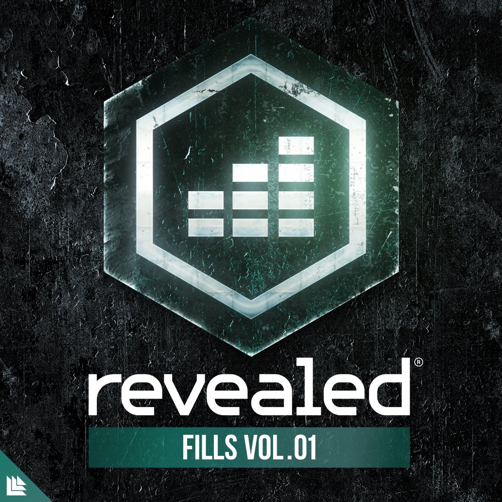 Revealed Fills Vol. 1 - revealedrec⁠