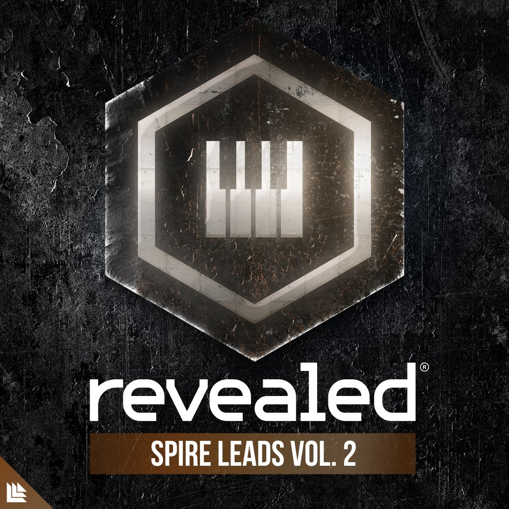 FREE TRY OUT - Revealed Spire Leads Vol. 2 - revealedrec⁠