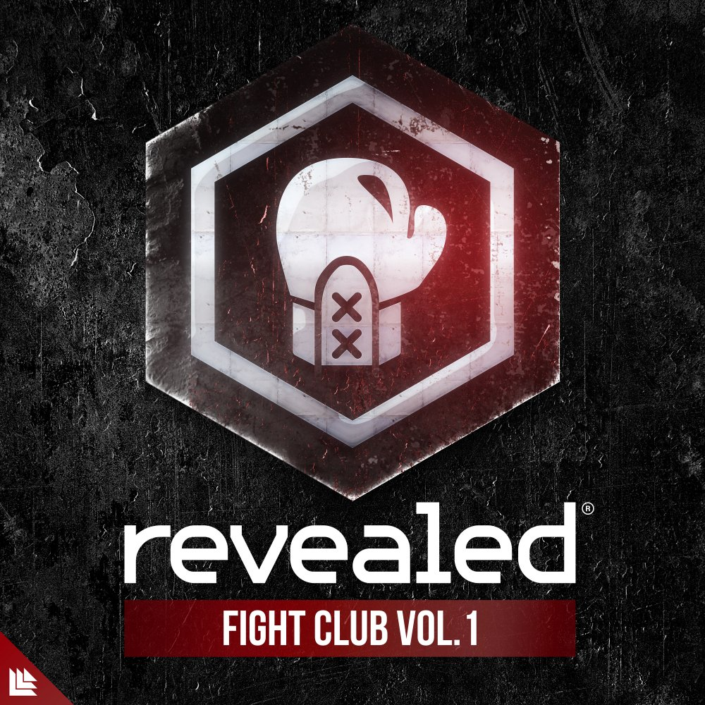 Revealed Fight Club Vol. 1 - revealedrec⁠