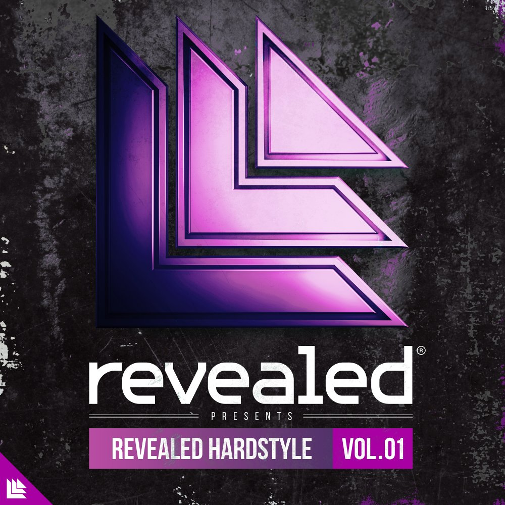 Revealed Hardstyle Vol. 1 - Serum Soundset - revealedrec⁠