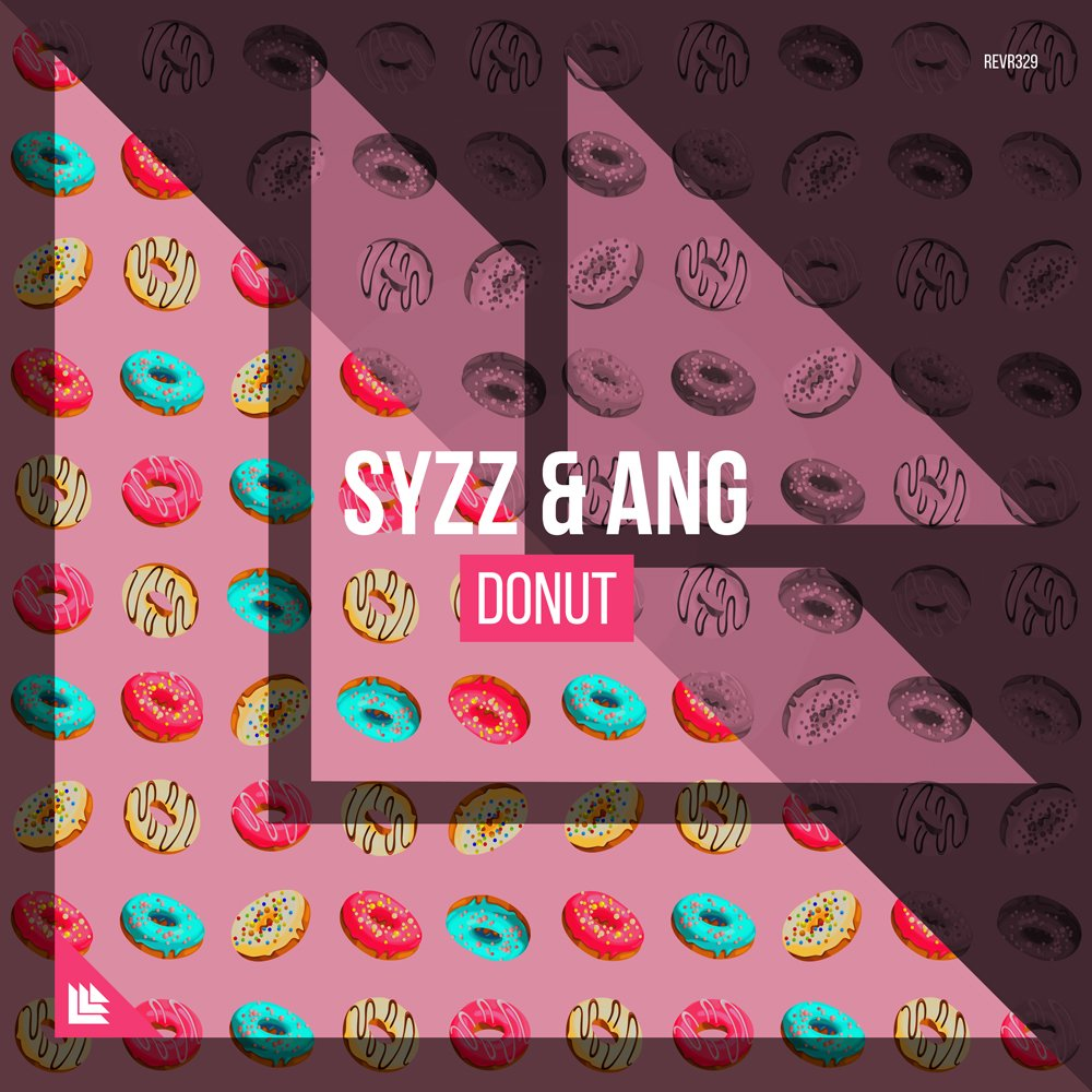 Donut - Syzz & ANG