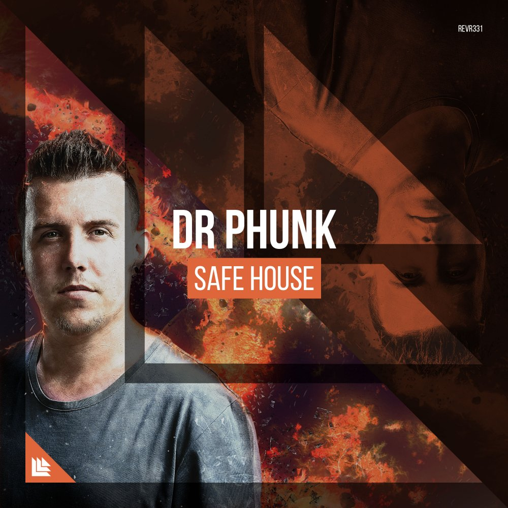 Safe House - Dr Phunk⁠
