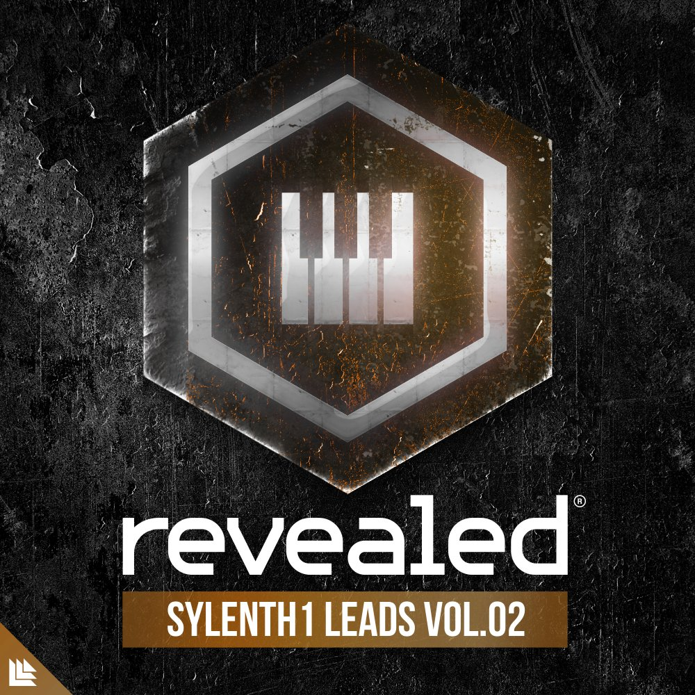 Revealed Sylenth1 Leads Vol. 2 - Revealed Recordings