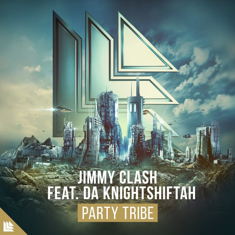 Party Tribe - Jimmy Clash⁠ feat. Da Knightshiftah