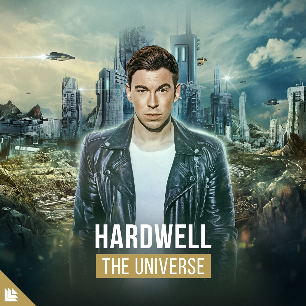 The Universe - Hardwell⁠