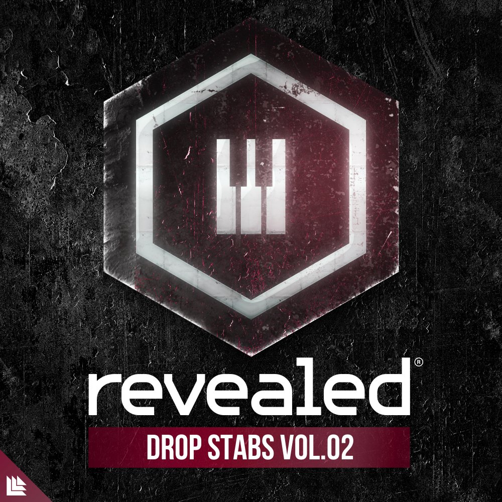 Revealed Drop Stabs Vol. 2 - Revealed Recordings