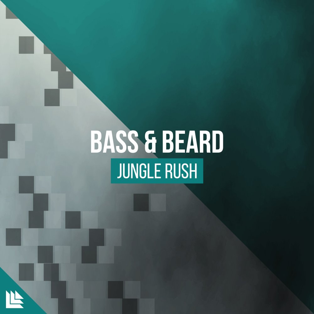Jungle Rush - Bass & Beard⁠