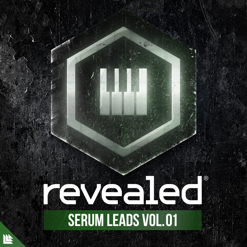 Revealed Serum Leads Vol. 1 - revealedrec⁠