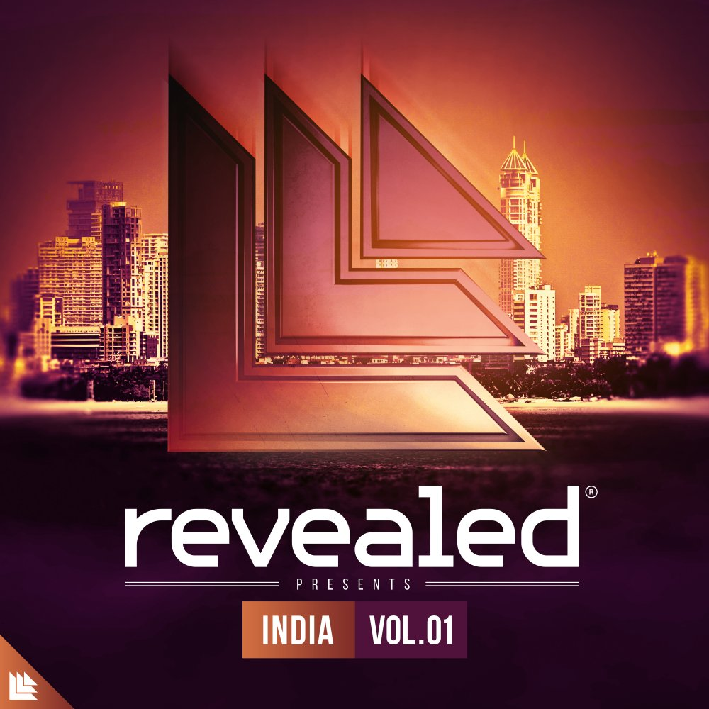 Revealed India Vol. 1 - revealedrec⁠
