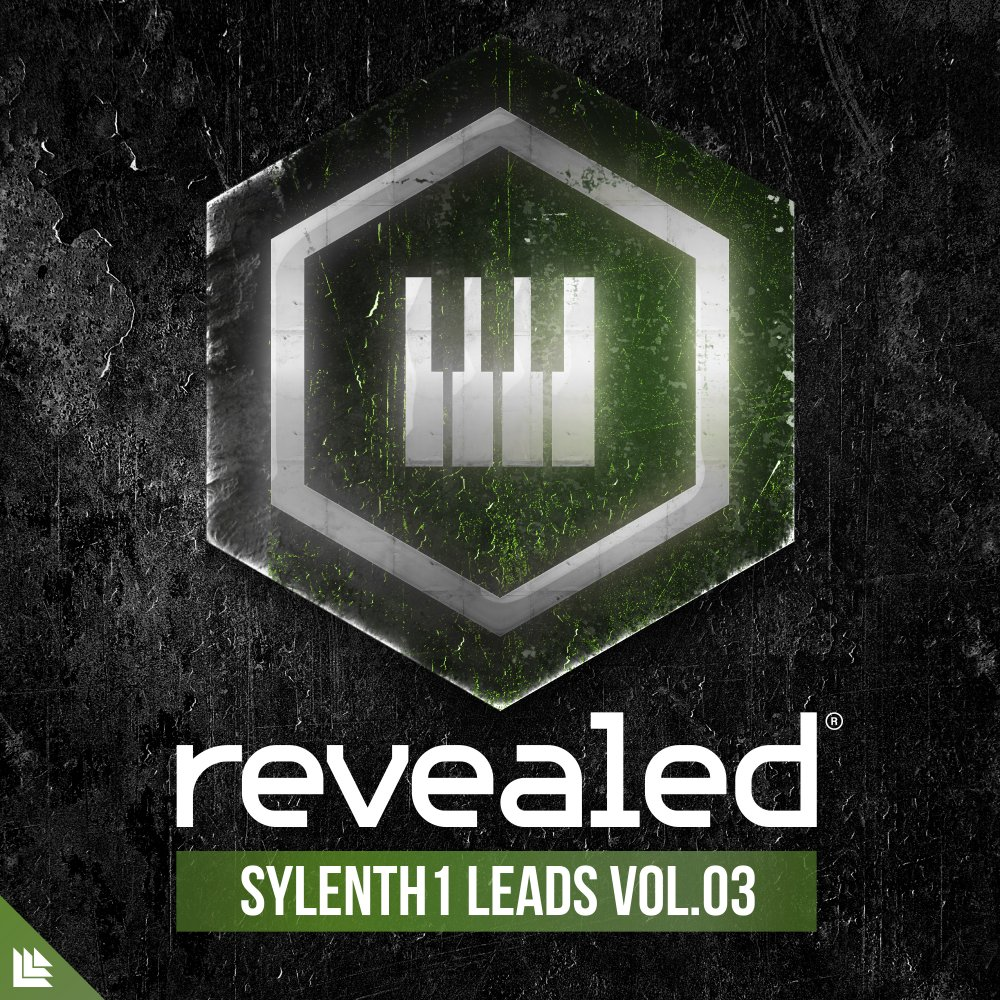 Revealed Sylenth1 Leads Vol. 3 - revealedrec⁠