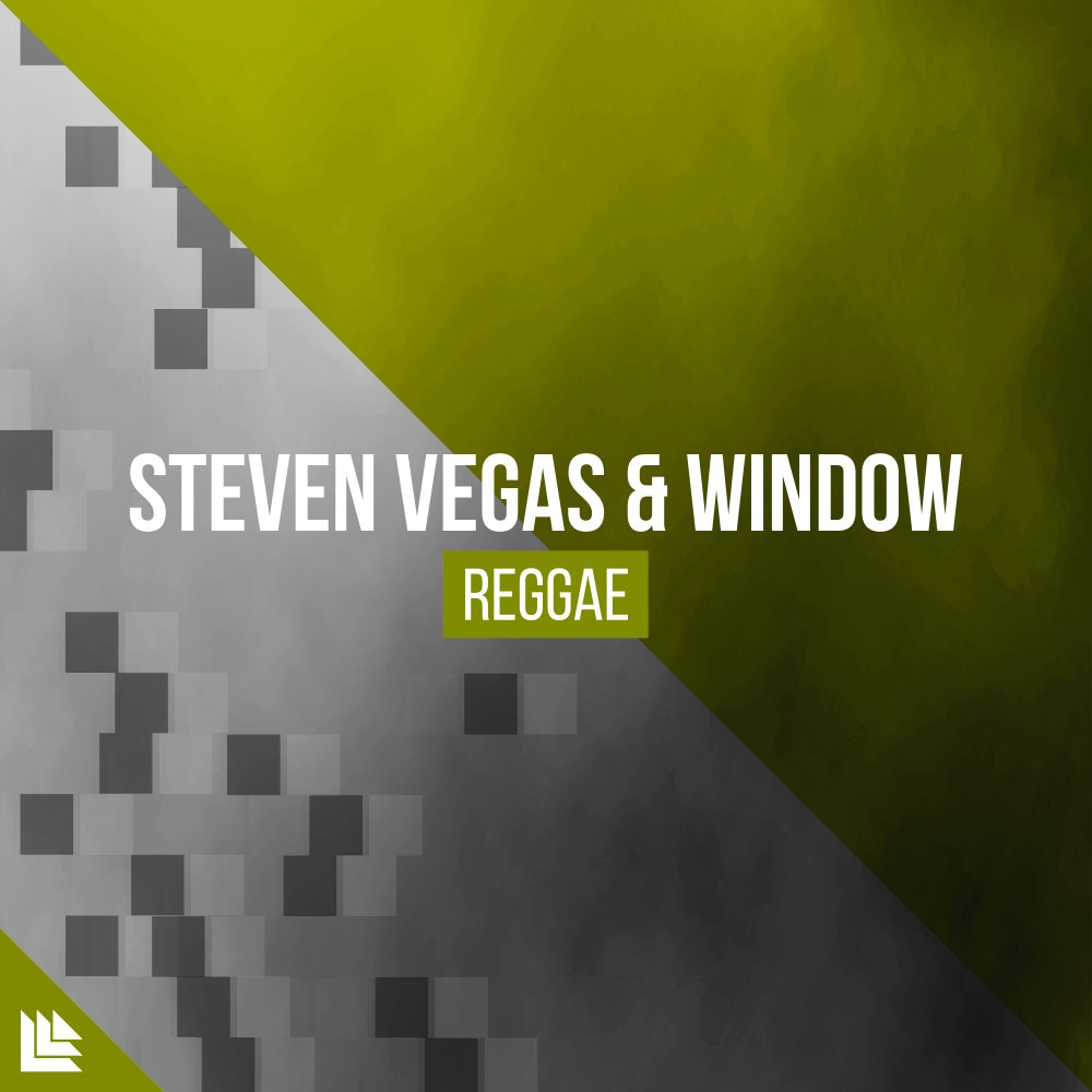 Reggae - Steven Vegas⁠ Window