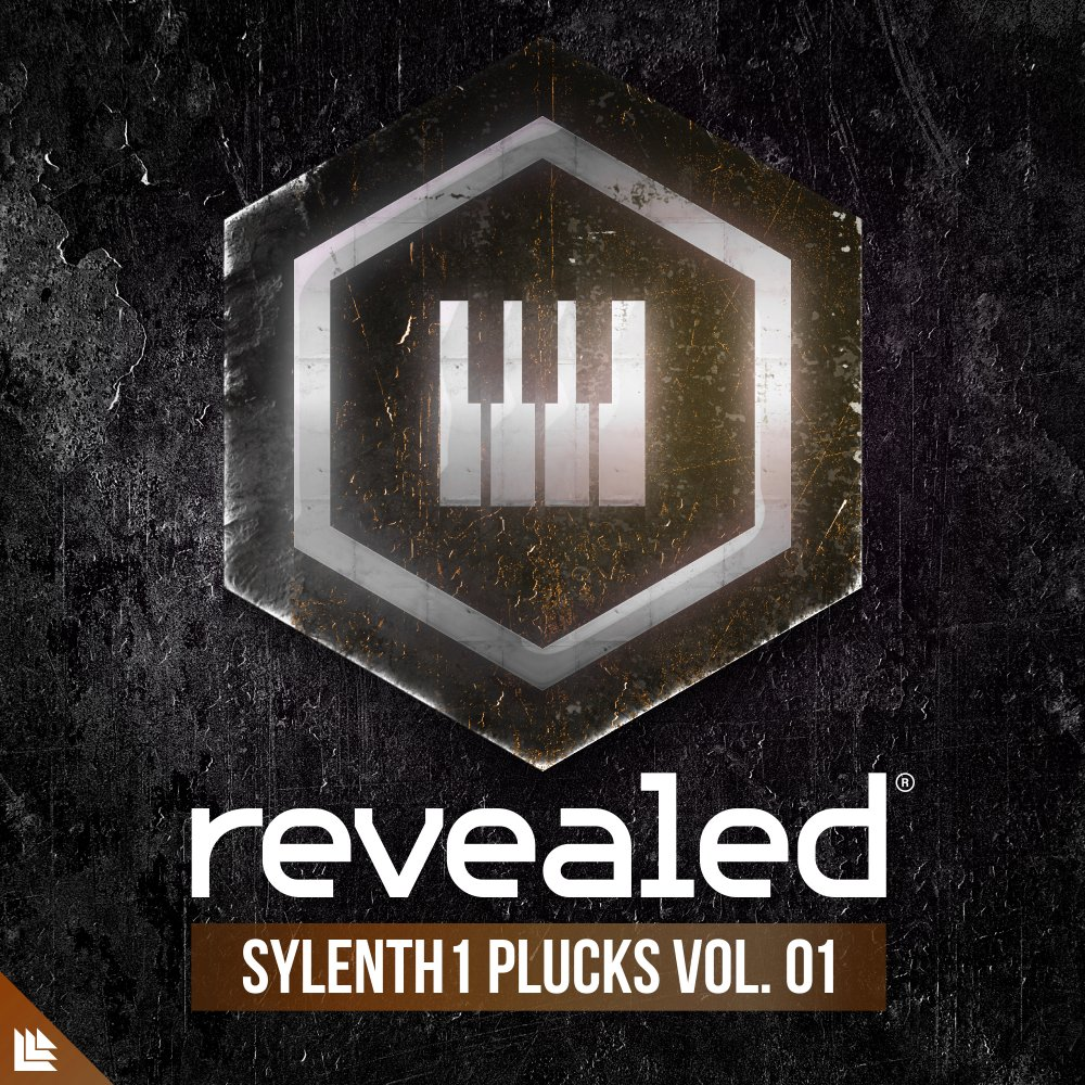 Revealed Sylenth1 Plucks Vol. 1 - revealedrec⁠