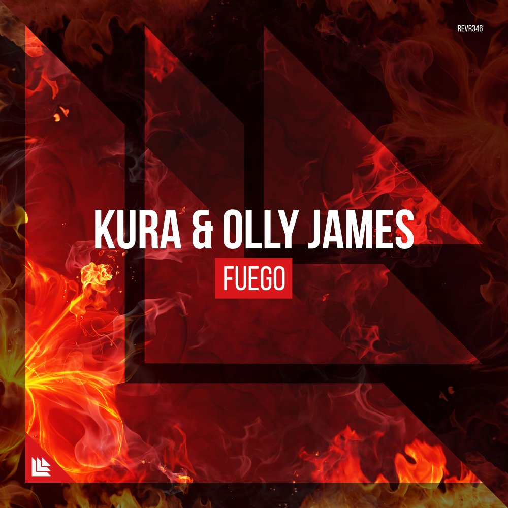 Fuego - KURA⁠ & Olly James⁠