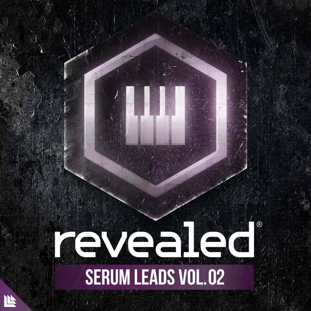 Revealed Serum Leads Vol. 2 - revealedrec⁠