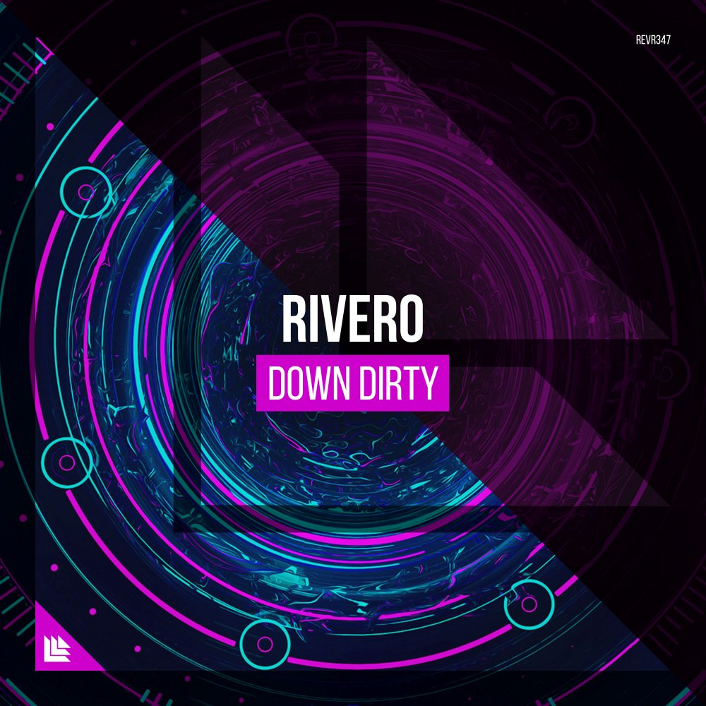 Down Dirty - Rivero⁠
