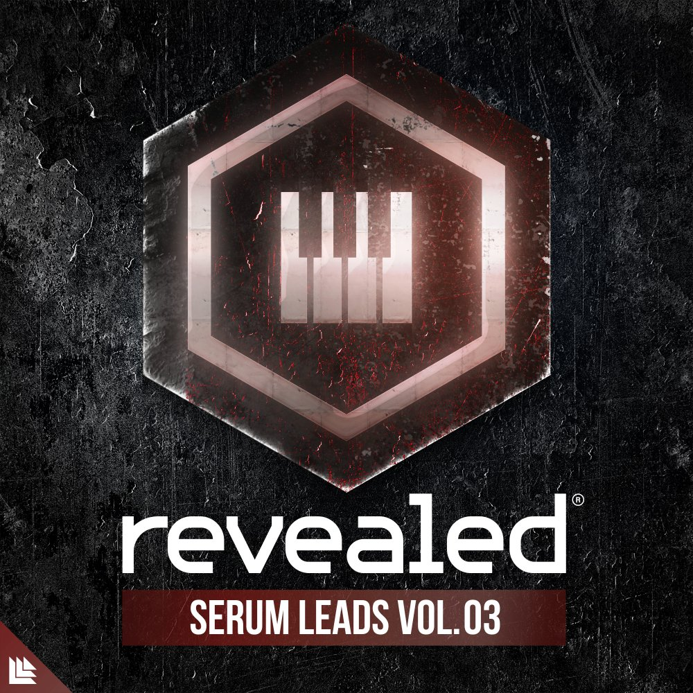 Revealed Serum Leads Vol. 3 - revealedrec⁠