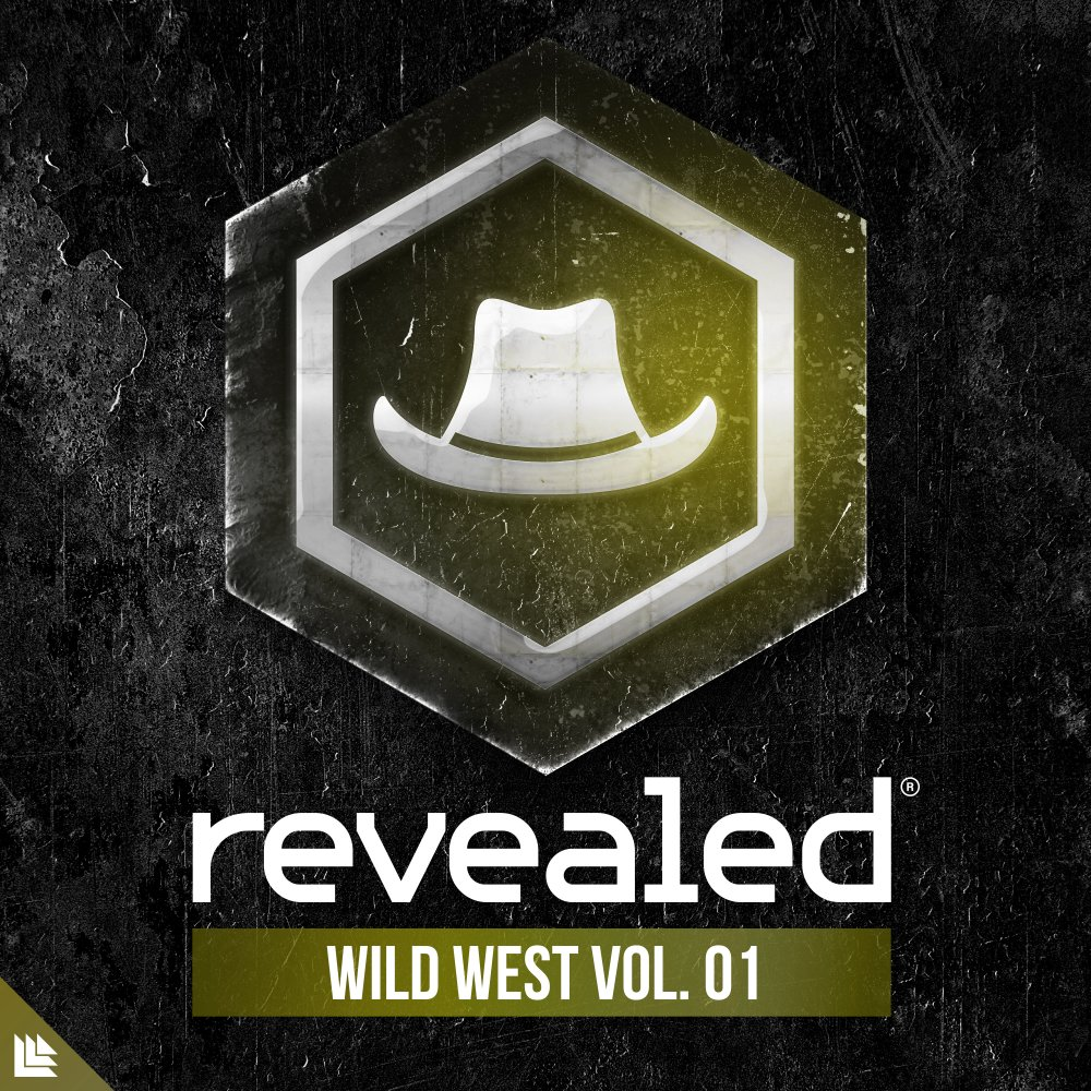Revealed Wild West Vol. 1 - revealedrec⁠