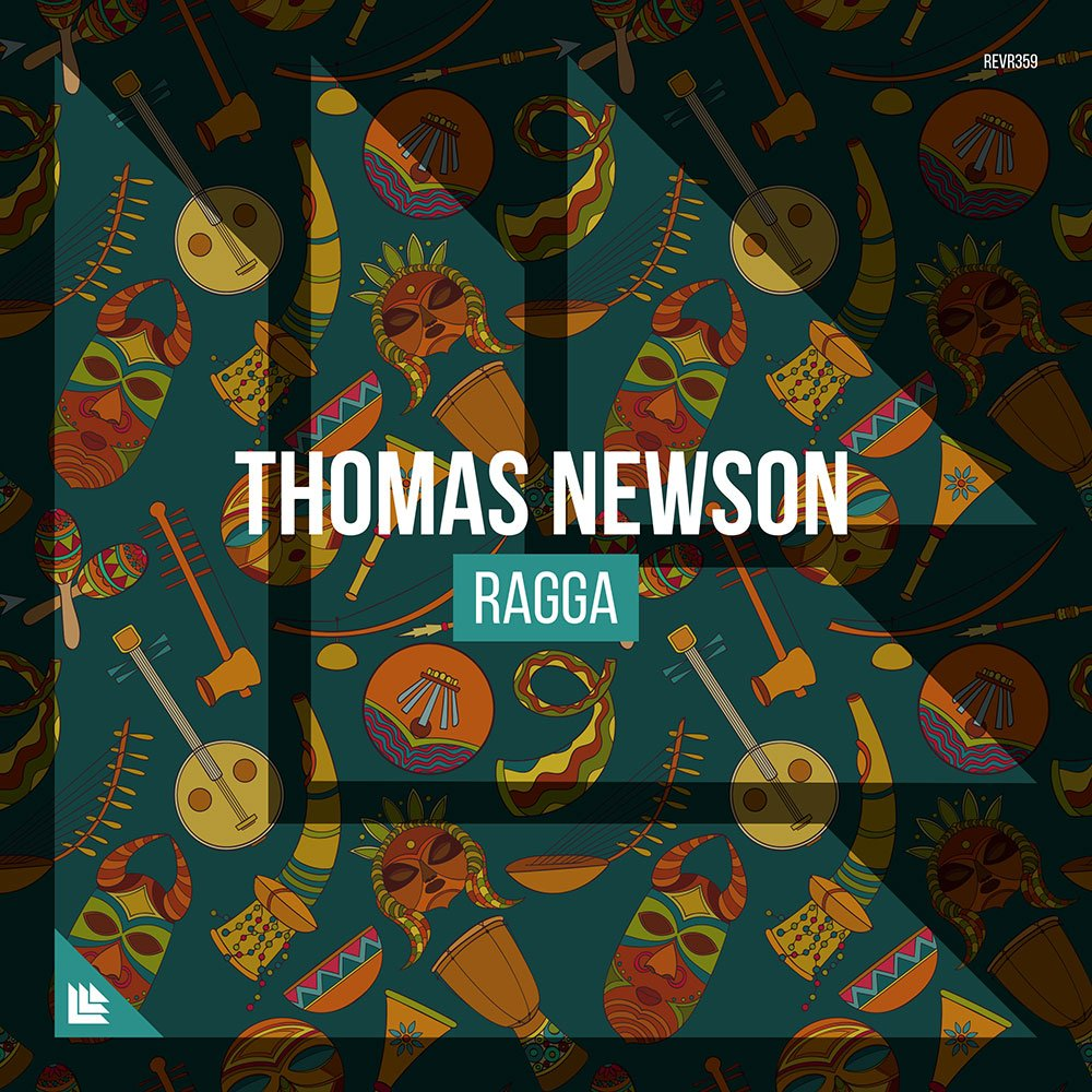 Ragga - Thomas Newson⁠