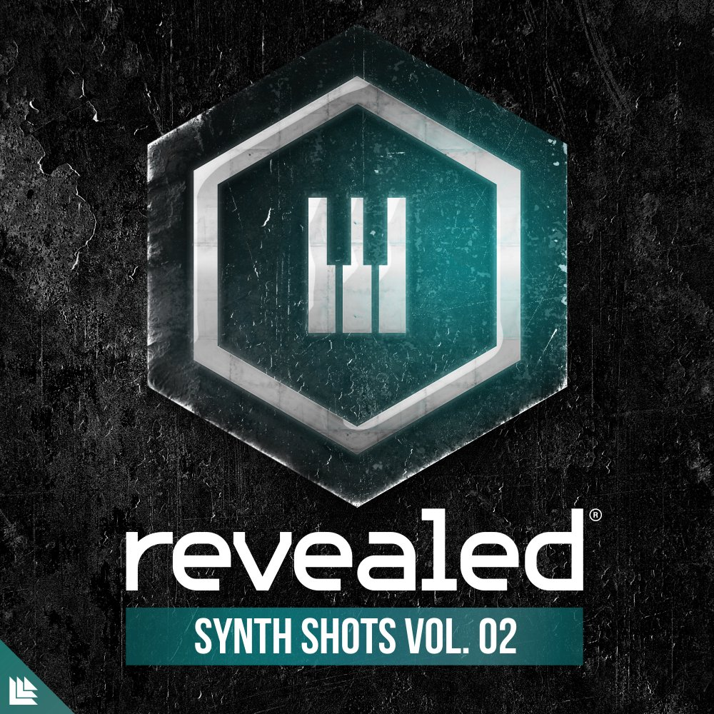 Revealed Synth Shots Vol. 2 - revealedrec⁠
