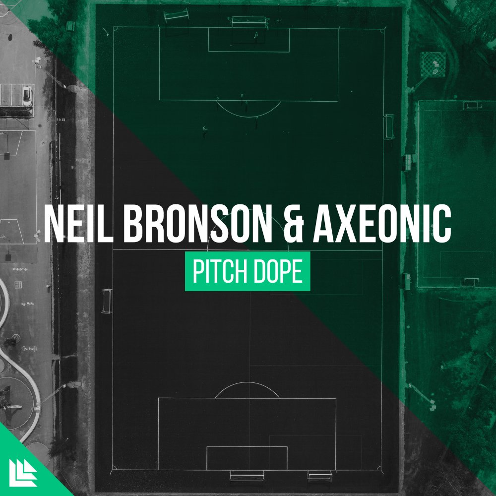 Pitch Dope - Neil Bronson⁠ Axeonic⁠