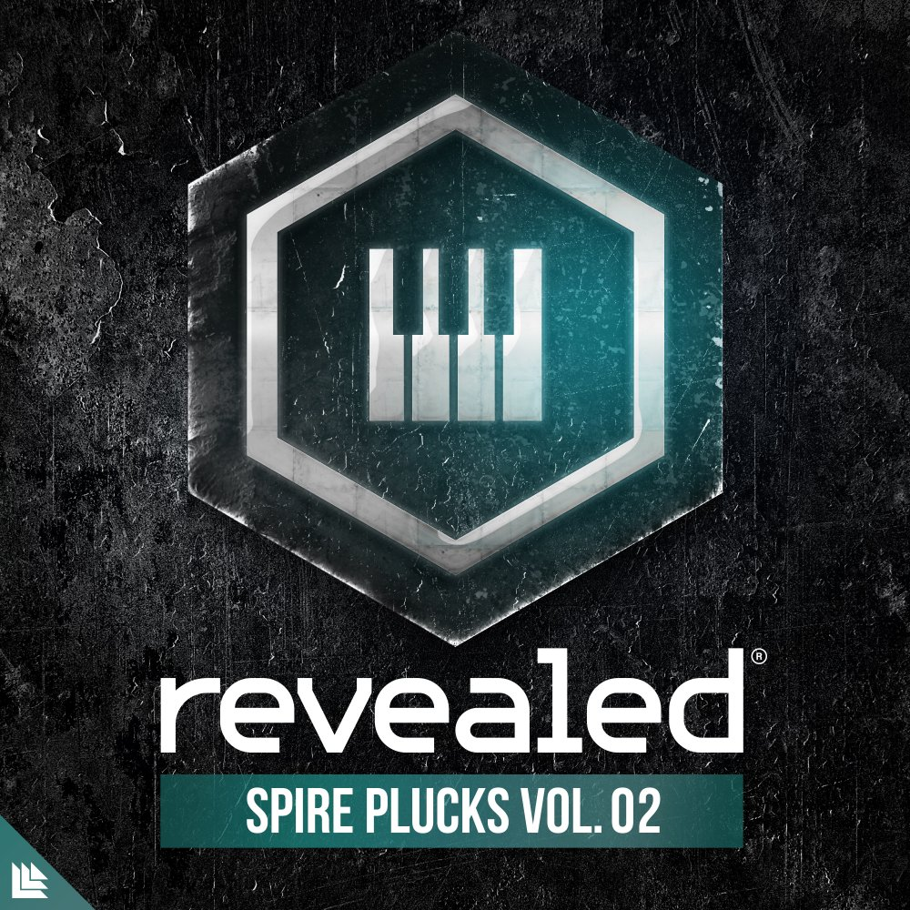 Revealed Spire Plucks Vol. 2 - revealedrec⁠