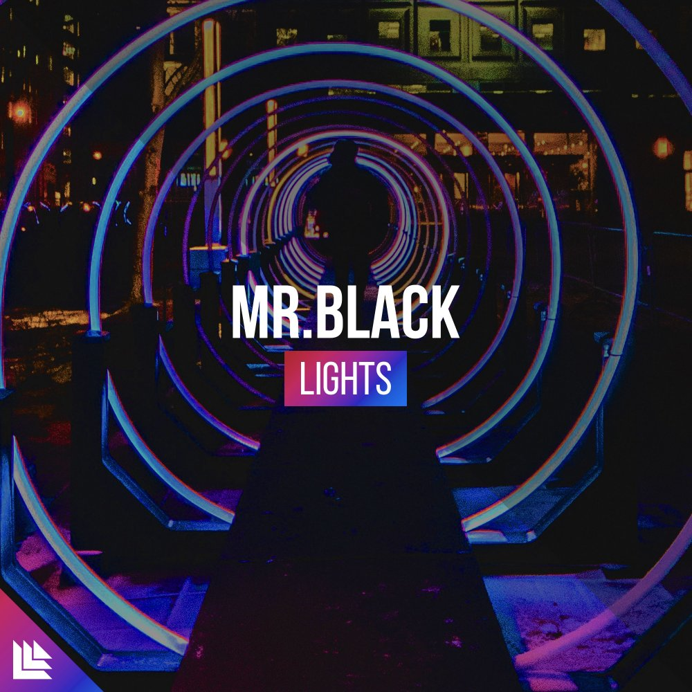Lights - MR.BLACK⁠