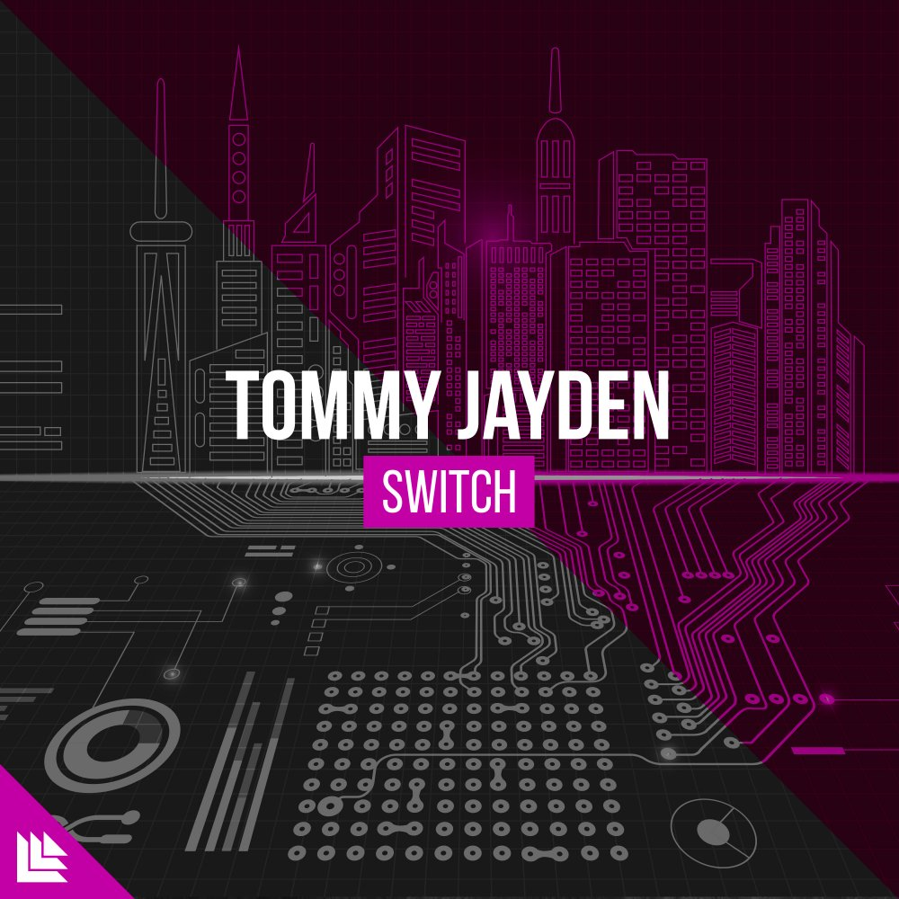 Switch - Tommy Jayden⁠
