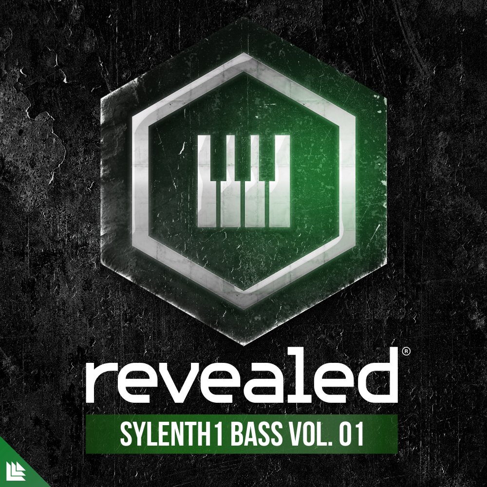 Revealed Sylenth1 Bass Vol. 1 - revealedrec⁠