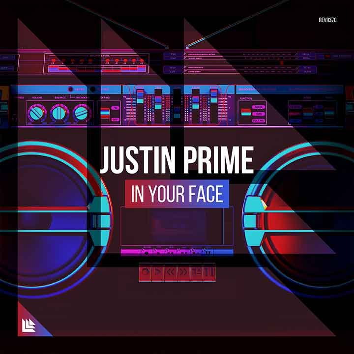 In Your Face - Justin Prime⁠