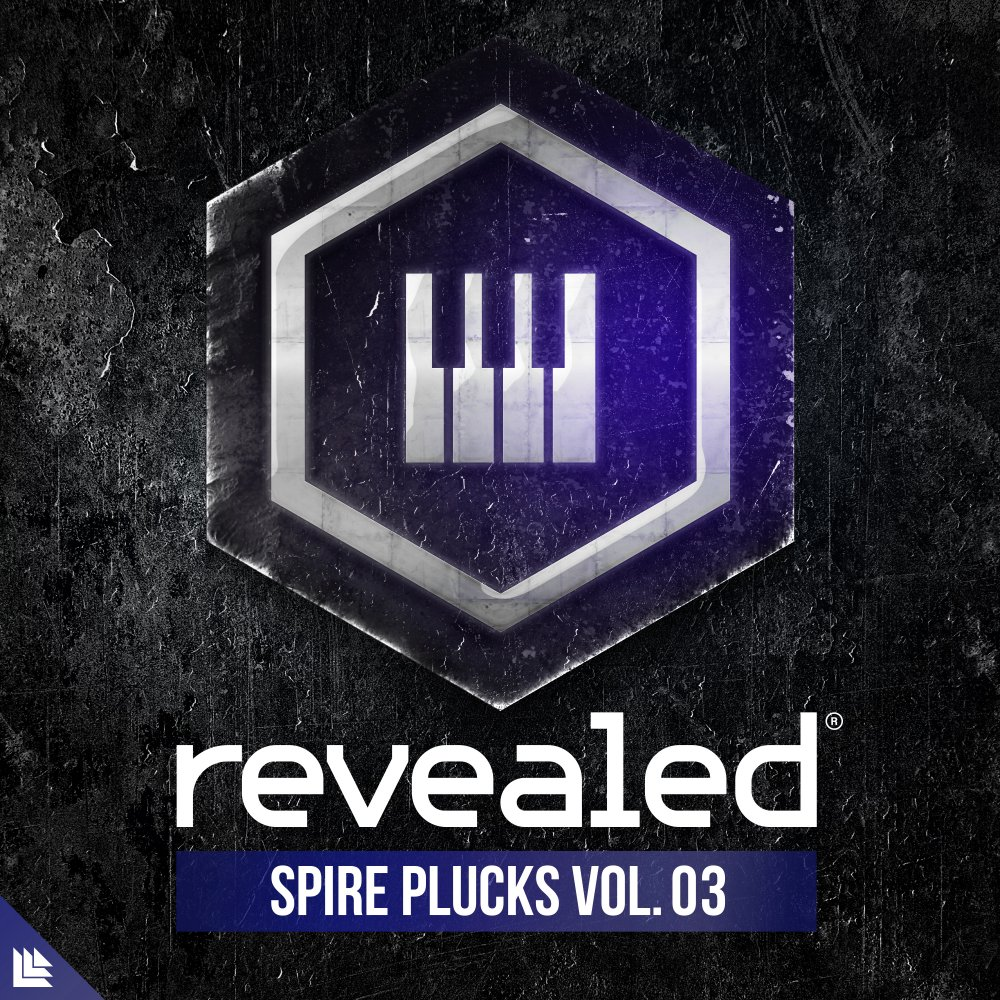 Revealed Spire Plucks Vol. 3 - revealedrec⁠