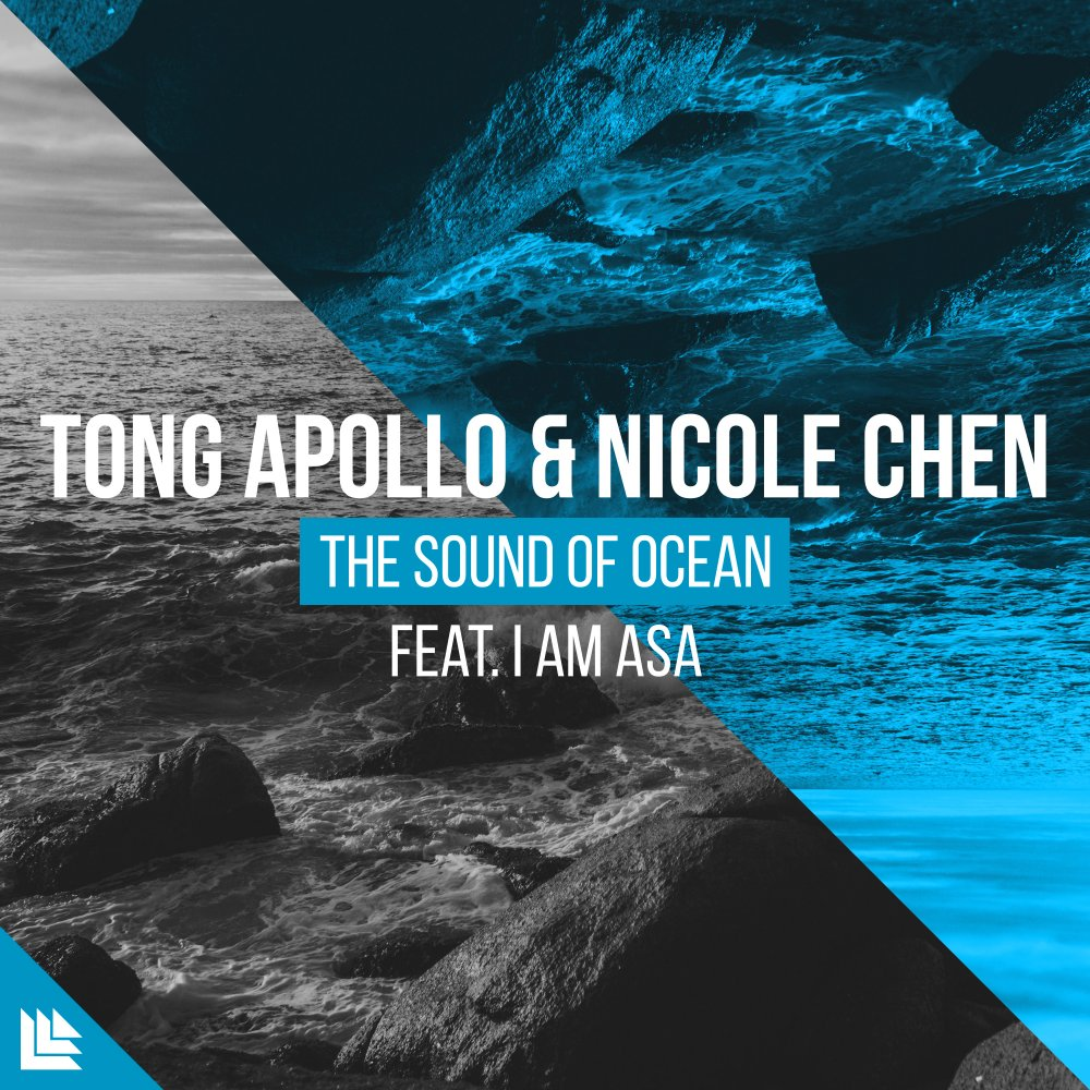The Sound Of Ocean - Tong Apollo⁠ & Nicole Chen⁠ feat. I Am Asa⁠