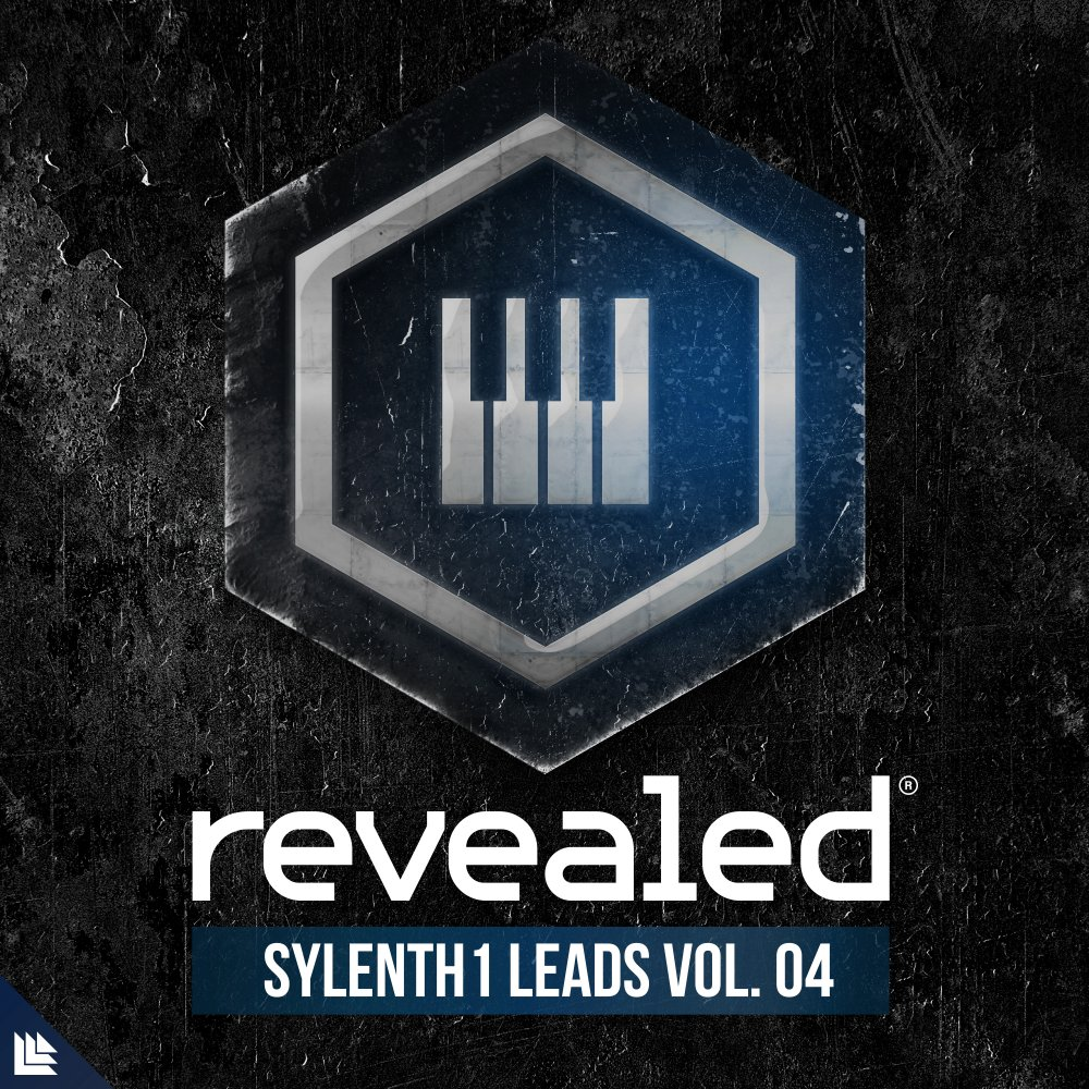 Revealed Sylenth1 Leads Vol. 4 - revealedrec⁠