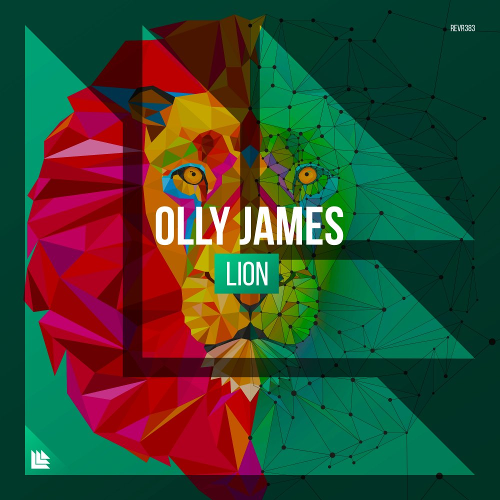 Lion - Olly James⁠