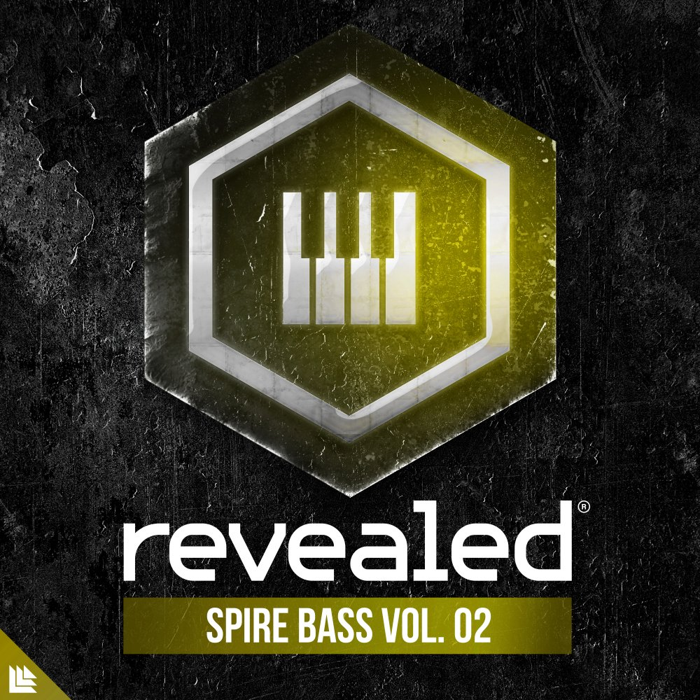 Revealed Spire Bass Vol. 2 - revealedrec⁠