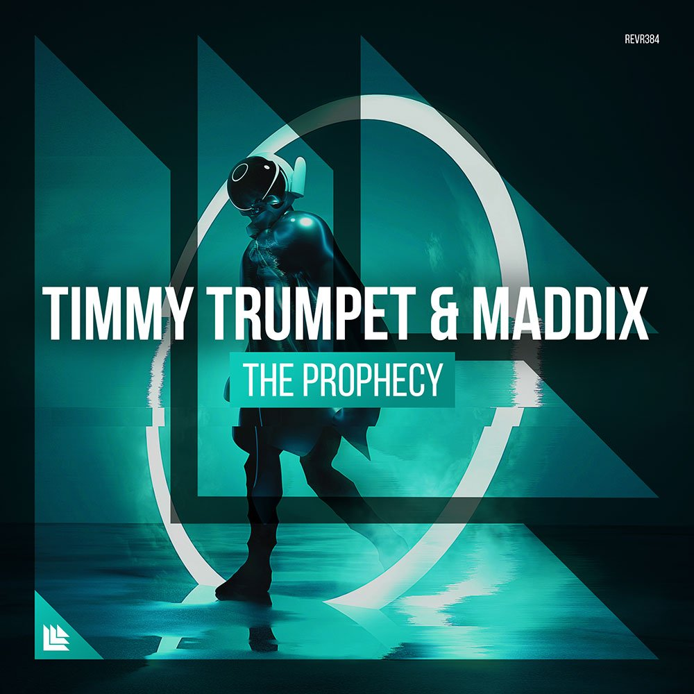 The Prophecy - Timmy Trumpet⁠ & Maddix⁠