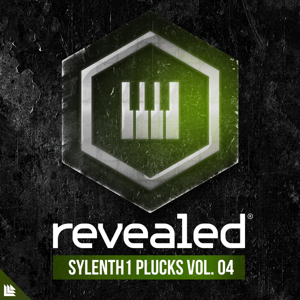 Revealed Sylenth1 Plucks Vol. 4 - revealedrec⁠