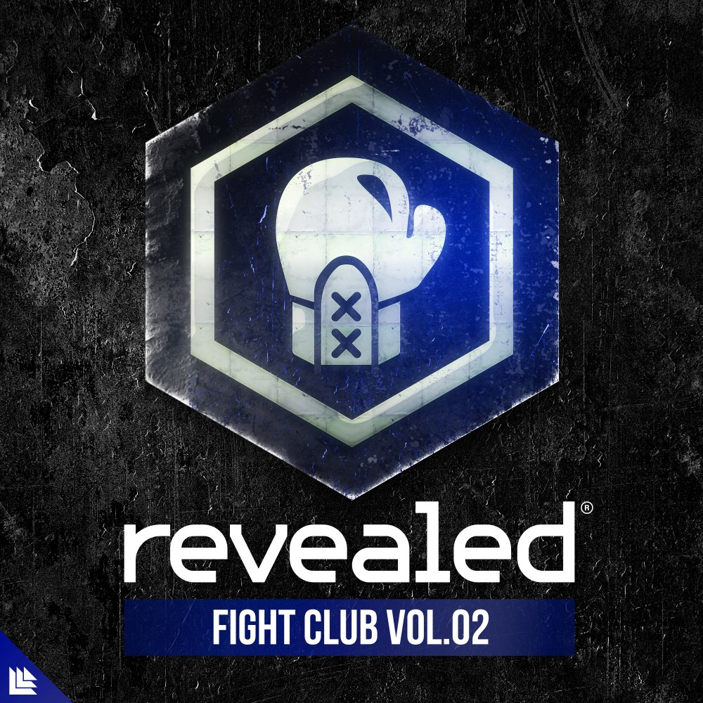Revealed Fight Club Vol. 2 - revealedrec⁠