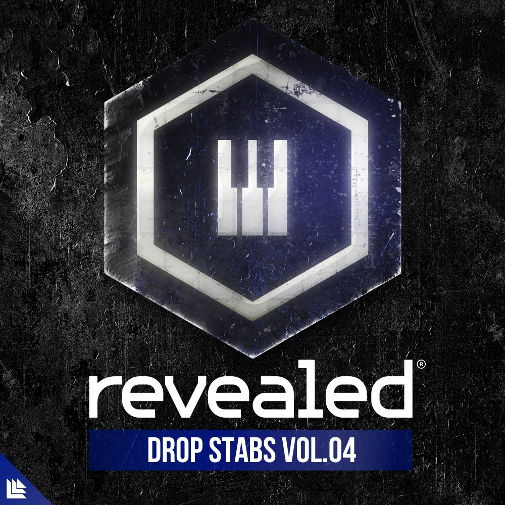 Revealed Drop Stabs Vol. 4 - revealedrec⁠