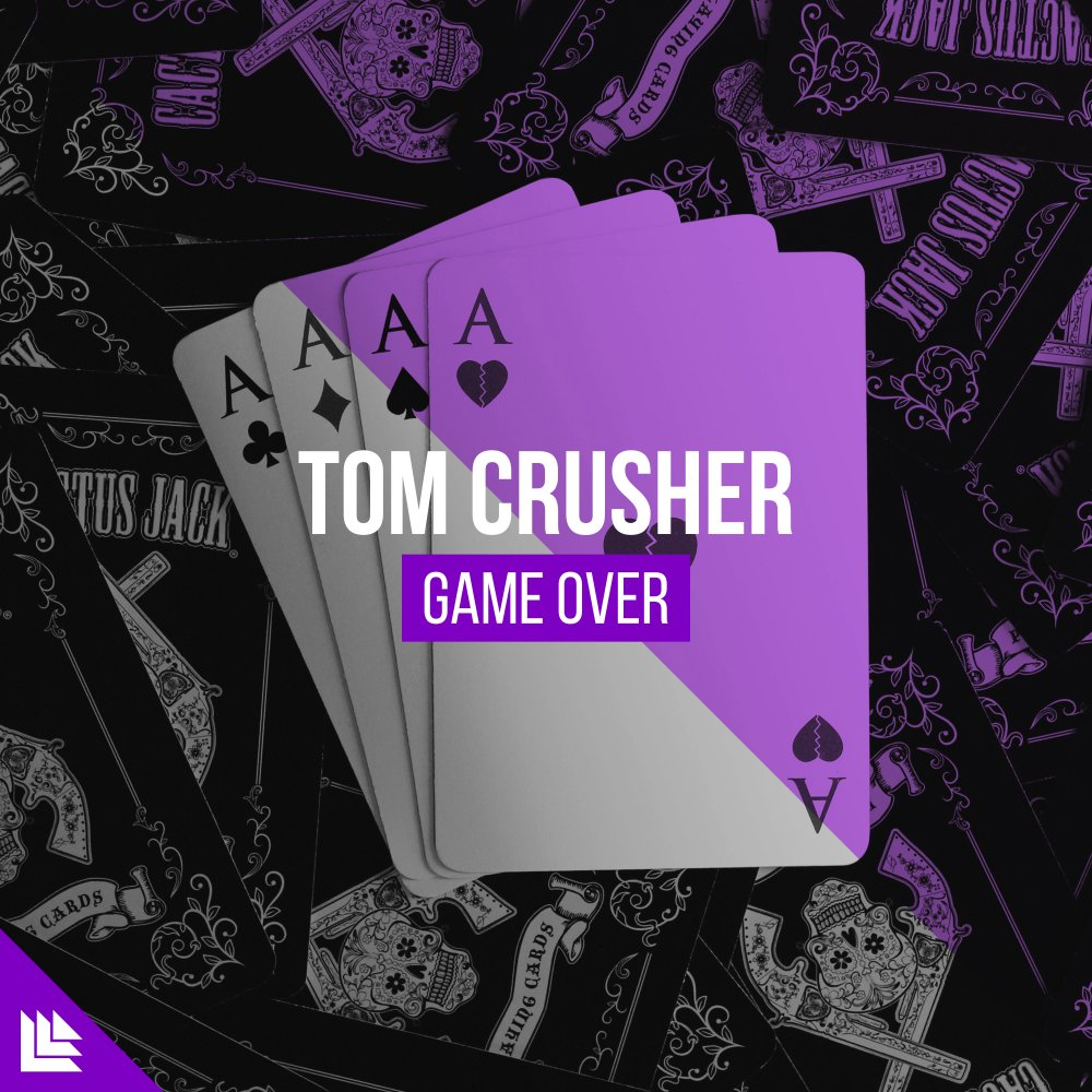 Game Over - Tom Crusher⁠