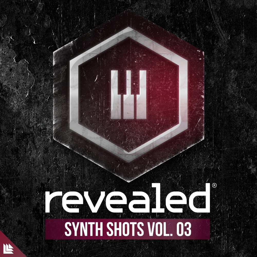 Revealed Synth Shots Vol. 3 - revealedrec⁠