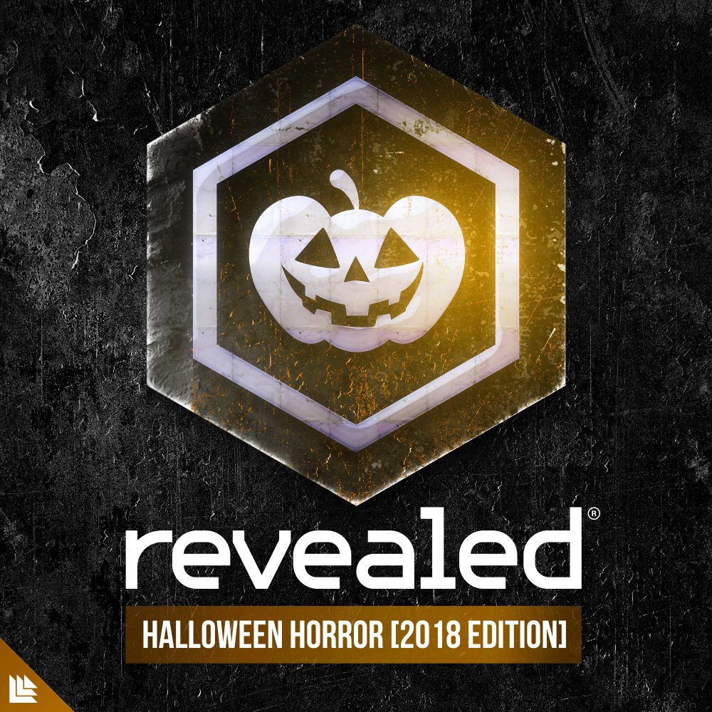 Revealed Halloween Horror [2018 Edition] - revealedrec⁠
