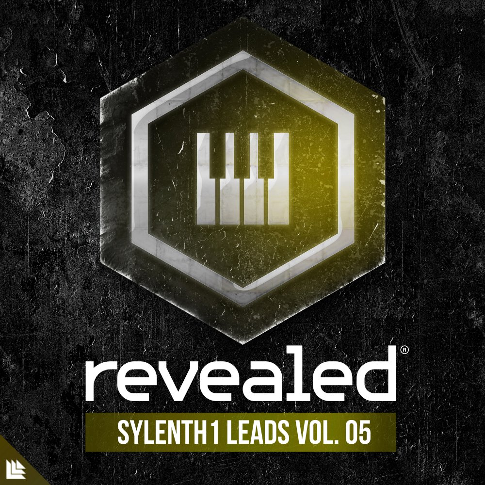 Revealed Sylenth1 Leads Vol. 5 - revealedrec⁠