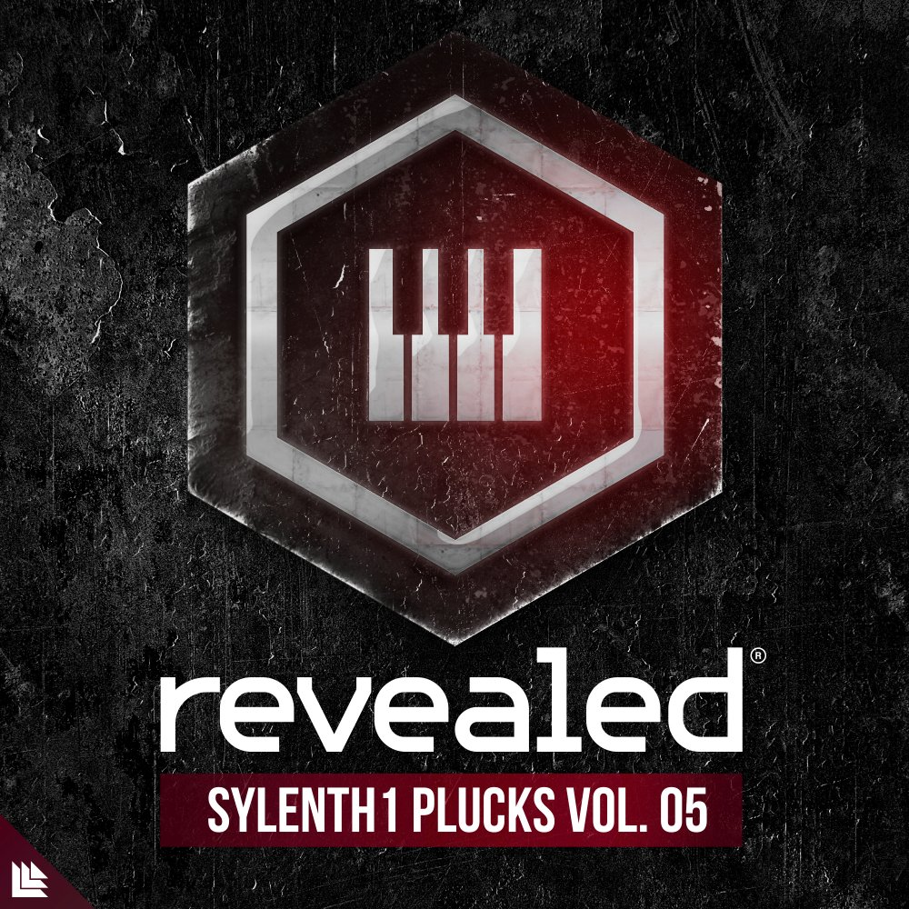 Revealed Sylenth1 Plucks Vol. 5 - revealedrec⁠