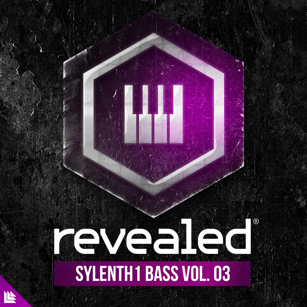 Revealed Sylenth1 Bass Vol. 3 - revealedrec⁠