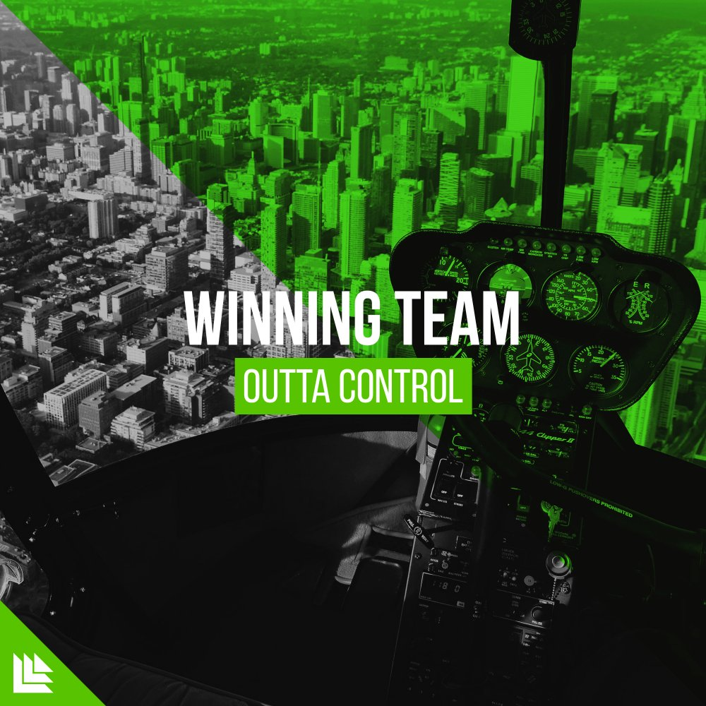 Outta Control - Winning Team⁠ feat. Mad Ice