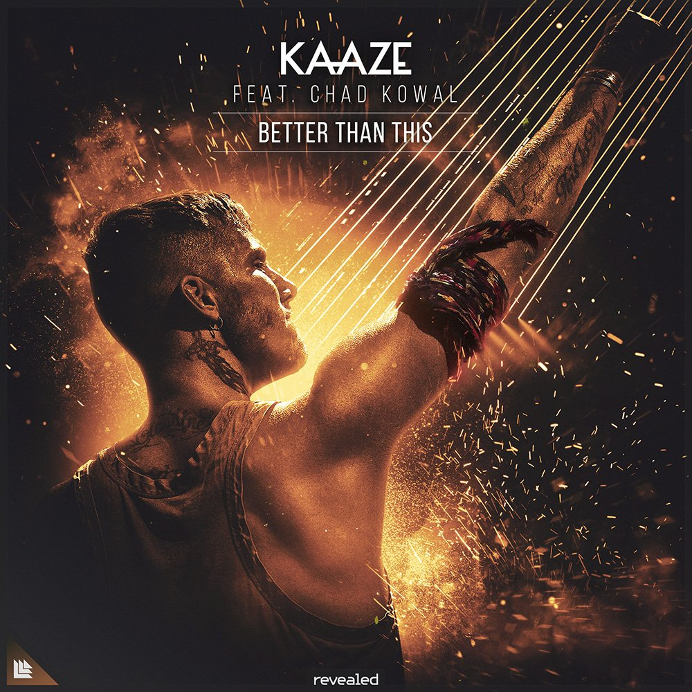 Better Than This - KAAZE⁠ feat. Chad Kowal